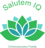 Orthomoleculaire therapeut logo Salutem IQ