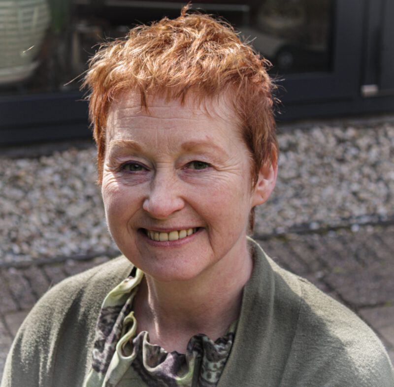 Orthomoleculair therapeut in Alblasserdam-Cora Boutsma