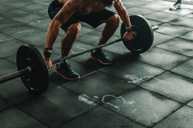 Spieren- spierklachten Salutem IQ